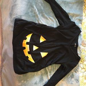 Tops - Small maternity Halloween shirt